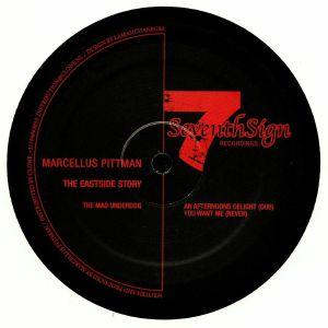 PITTMAN, Marcellus - The Eastside Story