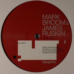 BROOM, Mark/JAMES RUSKIN - Erotic Misery
