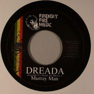 MURRAY MAN/JUGGLA - Dreada
