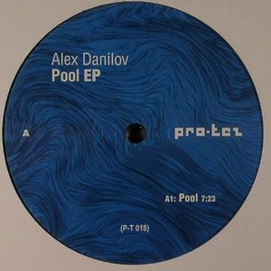 DANILOV, Alex - Pool EP