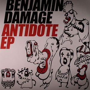DAMAGE, Benjamin - Antidote EP