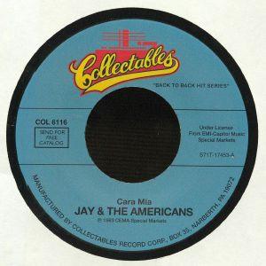JAY & THE AMERICANS - Cara Mia