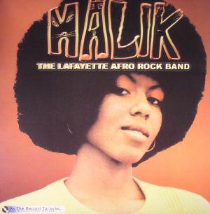 LAFAYETTE AFRO ROCK BAND, The - Malik