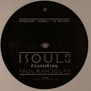 ISOUL8 feat PAUL RANDOLPH - Stay Stay Stay