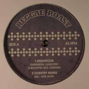 EVERGREEN/LANDLORD/RUCKSPIN feat DANMAN - Righteous EP