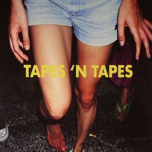 TAPES N TAPES - Outside