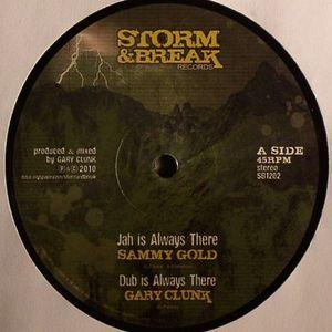 GOLD, Sammy/GARY CLUNK/HATMAN - Jah Is Always There