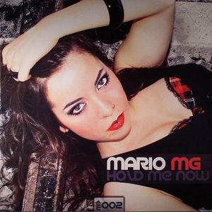 MARIO MG - Hold Me Now