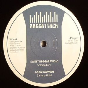 SELECTA FAR I/SAMMY GOLD/ROBERTO SANCHEZ - Sweet Reggae Music
