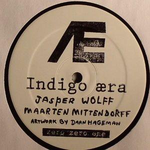 WOLFF, Jasper/MAARTEN MITTENDORFF - Zero Zero One
