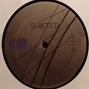 SHIFTED - Drained