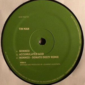 TIN MAN - Nonneo