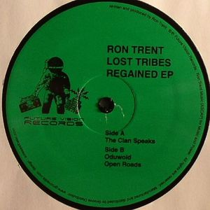 TRENT, Ron - Lost Tribes Regained EP