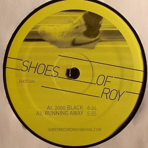 SHOES - Shoes Of Roy