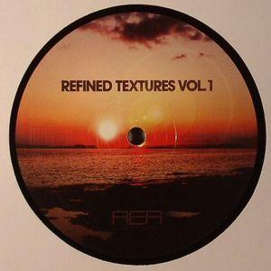 1DAN/BITTERSUITE/MILES SAGNIA - Refined Textures Vol 1