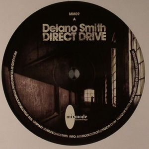 SMITH, Delano - Direct Drive