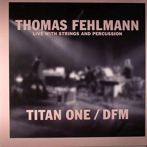 FEHLMANN, Thomas - Titan One