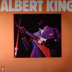 KING, Albert - I'll Play The Blues For You