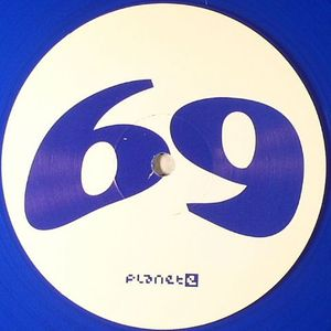 69 aka CARL CRAIG - Disc Five