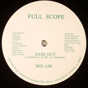 MID AIR - Ease Out