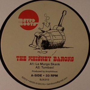 WHISKEY BARONS, The - La Murga Skank