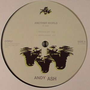 ASH, Andy - Another World