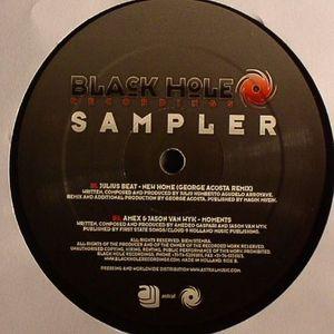 JES/FIRST STATE/JULIUS BEAT/AMEX/JASON VAN WYK - Black Hole Sampler 2