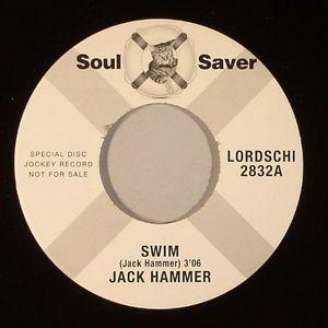 HAMMER, Jack/JUSTIN - Swim