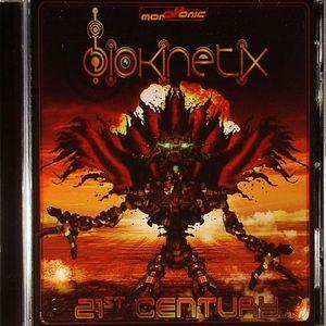 BIOKINETIX - 21st Century