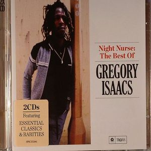 ISAACS, Gregory - Night Nurse: The Best Of Gregory Isaacs