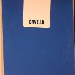 DAVE ID - Gangs EP