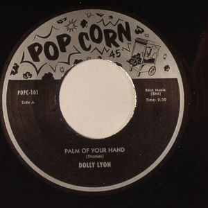 LYONS, Dolly/THE PAGE BOYS - Palm Of Your Hand