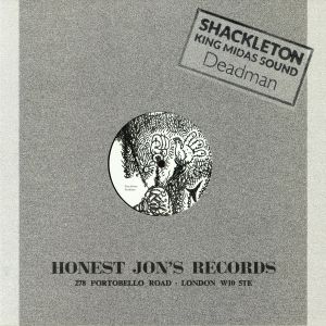 SHACKLETON - Deadman