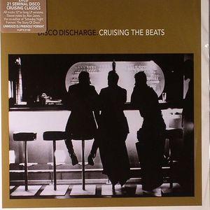 VARIOUS - Disco Discharge: Cruising The Beats