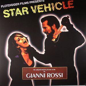 ROSSI, Gianni - Star Vehicle OST