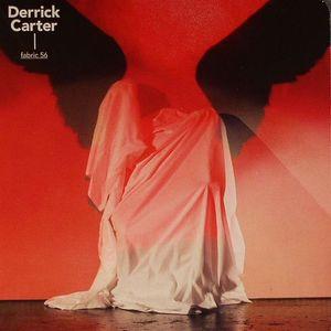 CARTER, Derrick/VARIOUS - Fabric 56