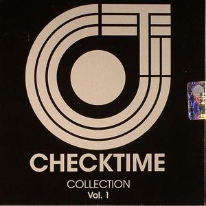 VARIOUS - Checktime Collection Vol 1