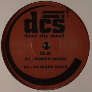 MK - Diner City Sound Vol 1