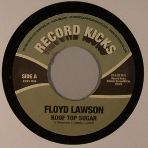 LAWSON, Floyd - Roof Top Sugar