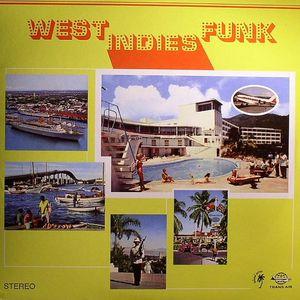 VARIOUS - West Indies Funk