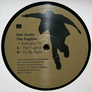 CURTIN, Dan - The Fugitive