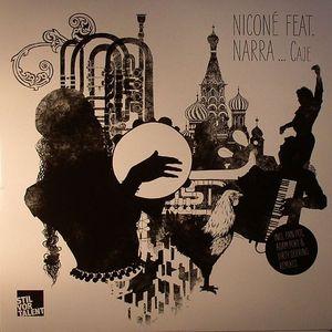 NICONE feat NARRA - Caje
