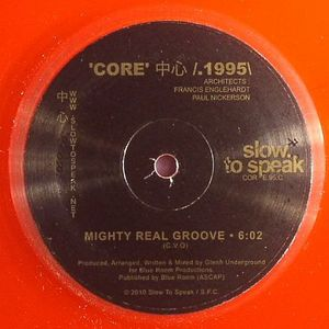 CVO - Mighty Real Groove