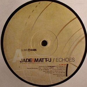JADE/MATT U - Echoes
