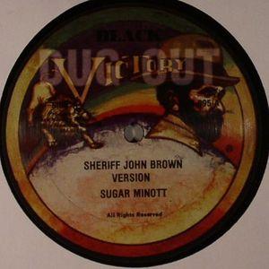 MINOTT, Sugar - Sheriff John Brown