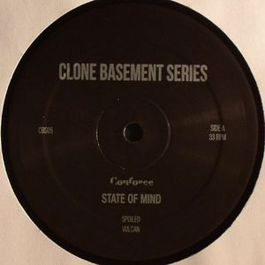 CONFORCE - State Of Mind