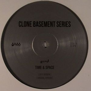 GERD - Time & Space