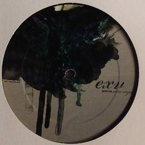 HERVA - Skin EP