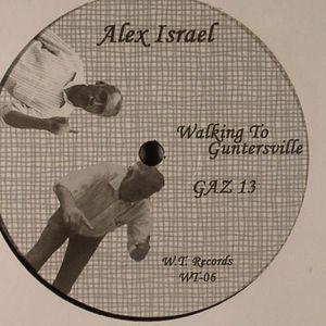 ISRAEL, Alex - Walking To Guntersville