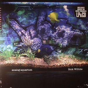 WILHITE, Rick - Analog Aquarium
